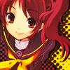 Rise Kujikawa: expectant ☆ wanna make you move