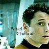 [Star Trek] Pavel Chekov