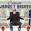 Jude: st - captain badass
