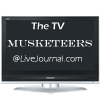 The TV Musketeers