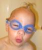 Elliott, goggles