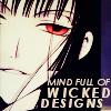 Mind: Wicked Ideas