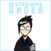 Nanao: restraining order.
