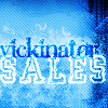 blue, sales, vickinator