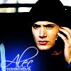 DA - Alec in hoodie
