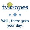 Evil Tropes