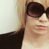 {ルキ → forever yours;