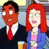 Greg and Sheryl