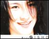 Gisho sweet smile