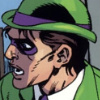 Edward Nygma: Pretty fly for a Riddler.