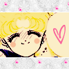 Bethie: SM - heart
