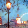 Asta: pic london gaslamp