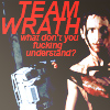 TEAM WRATH