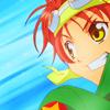Neko: Sky Jack; Go Go!
