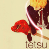 earnestinberlin: tetsu- Line