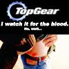 top gear blood