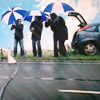 top gear umbrellas