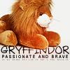 Gryffindor Puff