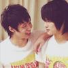 takki_tsubie_tomo_toma-love: soulmate