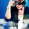JIN ++ WONDER