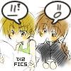 watanabe_je: 1 x 2 Fanfic
