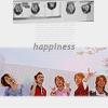 Arashi Group Happiness