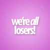 glee: we're all losers