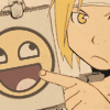 FMA: LOL - On the inside.