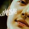 Michelle: junsu (dare to dream)