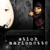 stickmarionette