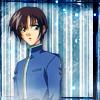 Daegaer: Nagi - blue