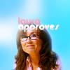 sarah.: {Battlestar Galactica} ~ Laura Approves