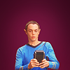 Big Bang: Spock!Sheldon
