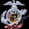 USMC - Globe