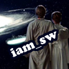 the star wars character claim of lj