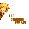 Stalk j00/shy