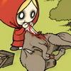 Principessa Turandot: красная шапочка