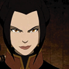 Rynne Parker: Azula: I am a people-person!
