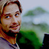 thatsthekey: lost; sawyer