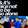 Kate: Star Trek Not Alone