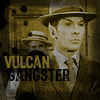 A Splash of Sass: Vulcan Gangster
