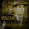 A Splash of Sass: Vulcan Gangster