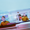 captain pike enterprise