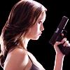 SCC-C-Holding a Gun