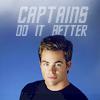 Captain James T. Kirk: Captains Do It Better