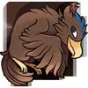Eaglebird: mischevious