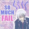 """Zero - """"So Much Fail"""""""