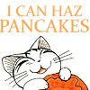 Chi - I can haz pancakes