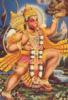 zealous, hanuman