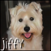 Jiffy - named
